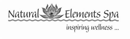 NATURAL ELEMENTS SPA INSPIRING WELLNESS ...