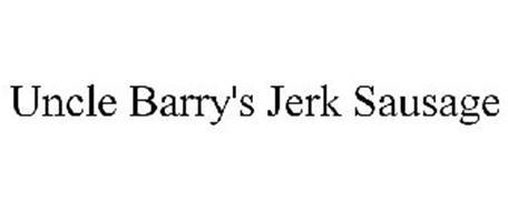 UNCLE BARRY'S JERK SAUSAGE
