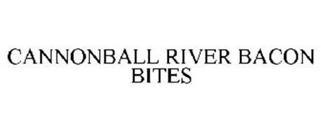 CANNONBALL RIVER BACON BITES