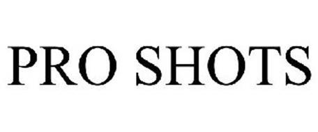 PRO SHOTS