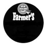 NEW ZEALAND LAMM FARMER'S