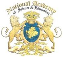 NATIONAL ACADEMY OF SCIENCE & EDUCATION