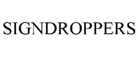 SIGNDROPPERS