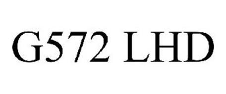 G572 LHD
