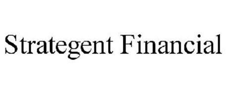 STRATEGENT FINANCIAL