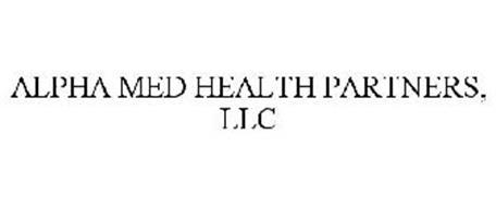 ALPHA MED HEALTH PARTNERS, LLC