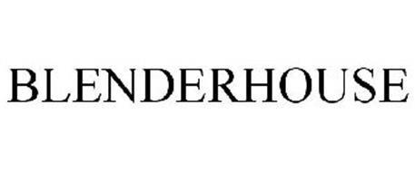 BLENDERHOUSE