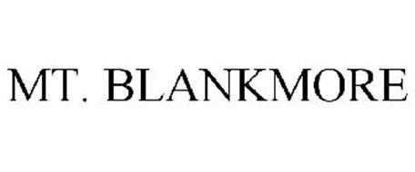 MT. BLANKMORE