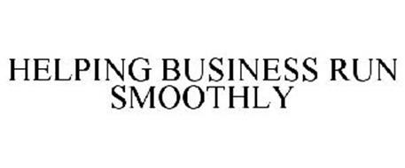 HELPING BUSINESS RUN SMOOTHLY