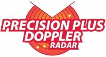 PRECISION PLUS DOPPLER RADAR