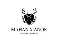 MAHAN MANOR AMERICA'S PREMIER RETREAT