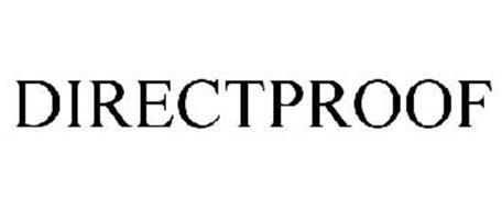 DIRECTPROOF
