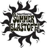 SMARTSOURCE SUMMER BLASTOFF!