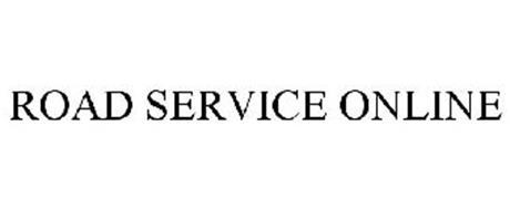 ROAD SERVICE ONLINE