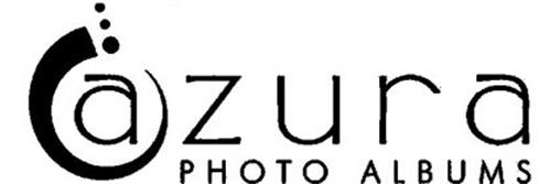 AZURA PHOTO ALBUMS