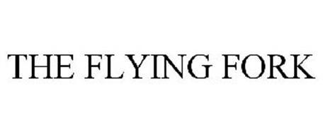 THE FLYING FORK