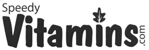 SPEEDY VITAMINS.COM