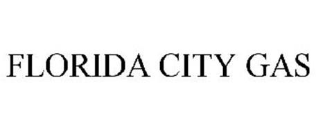 FLORIDA CITY GAS