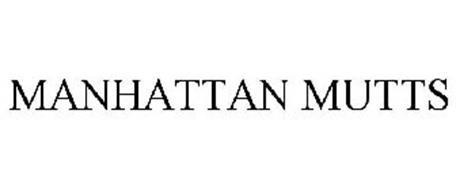 MANHATTAN MUTTS