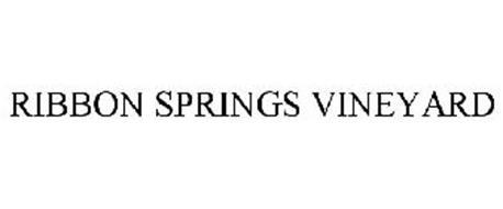 RIBBON SPRINGS VINEYARD