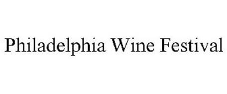 PHILADELPHIA WINE FESTIVAL