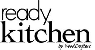 READY KITCHEN BY WOODCRAFTERS