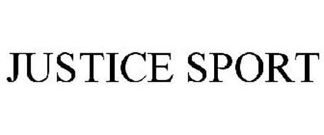 JUSTICE SPORT