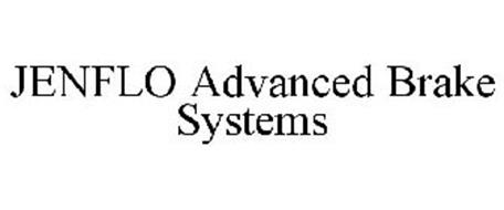 JENFLO ADVANCED BRAKE SYSTEMS