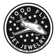 SOOO FLY JET JEWELRY COLLECT THE WHOLE JET SET MARCO