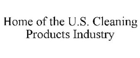 HOME OF THE U.S. CLEANING PRODUCTS INDUSTRY