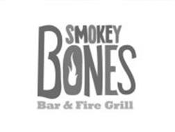 SMOKEY BONES BAR & FIRE GRILL