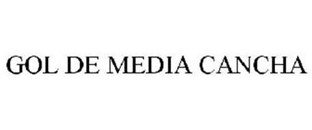 GOL DE MEDIA CANCHA