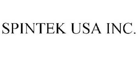 SPINTEK USA INC.