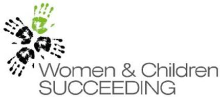 WOMEN & CHILDREN SUCCEEDING