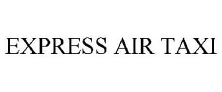 EXPRESS AIR TAXI