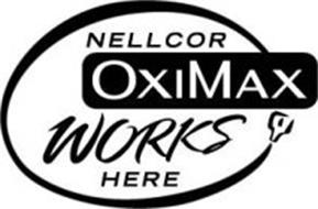NELLCOR OXIMAX WORKS HERE