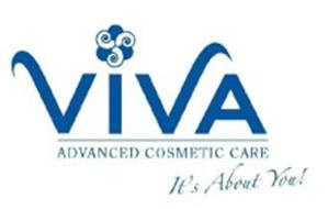 VIVA ADVANCED COSMETIC CARE IT'S ABOUT YOU!