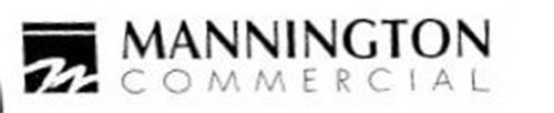 M MANNINGTON COMMERCIAL