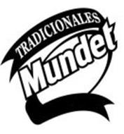 TRADICIONALES MUNDET