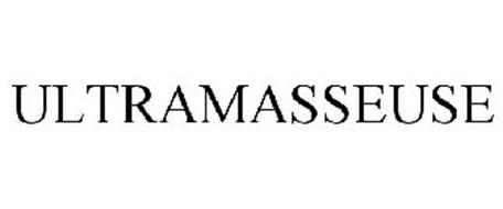 ULTRAMASSEUSE