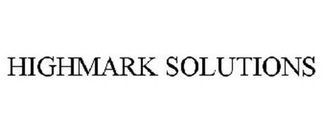 HIGHMARK SOLUTIONS