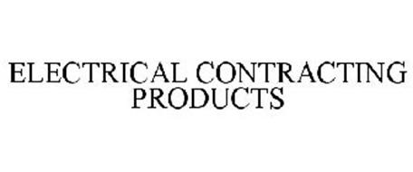 ELECTRICAL CONTRACTING PRODUCTS