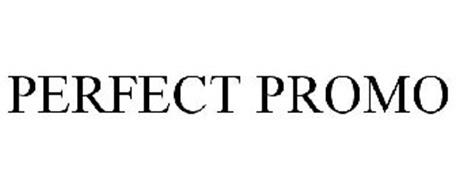 PERFECT PROMO