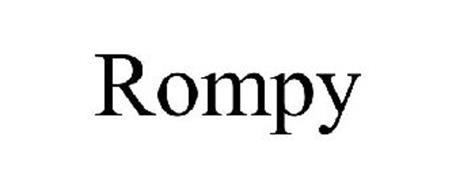 ROMPY