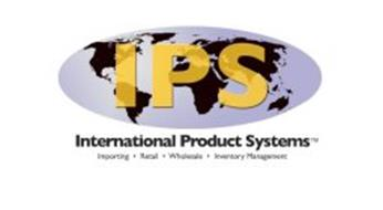 IPS INTERNATIONAL PRODUCT SYSTEMS IMPORTING RETAIL WHOLESALE INVENTORY MANAGEMENT