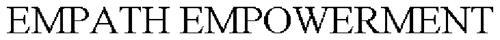 EMPATH EMPOWERMENT