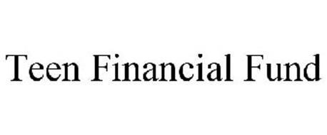 TEEN FINANCIAL FUND