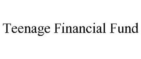 TEENAGE FINANCIAL FUND