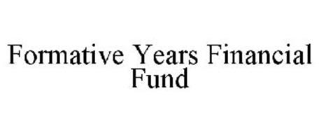 FORMATIVE YEARS FINANCIAL FUND