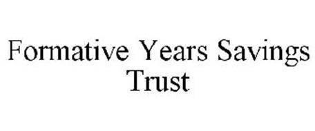FORMATIVE YEARS SAVINGS TRUST
